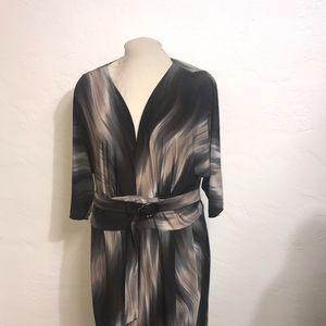 CLASSY 20W Dress with Pockets